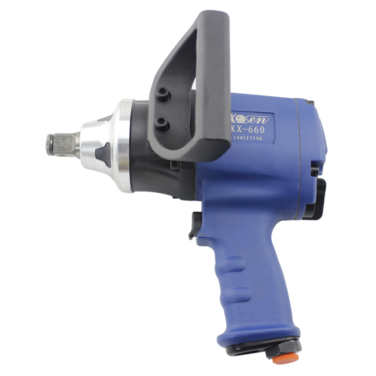 Impact wrench aftermarket professional grade 3/4 & quot; pneumatic wrench Shuangchui strong wind gun pneumatic tools pneumatic w(China (Mainland))