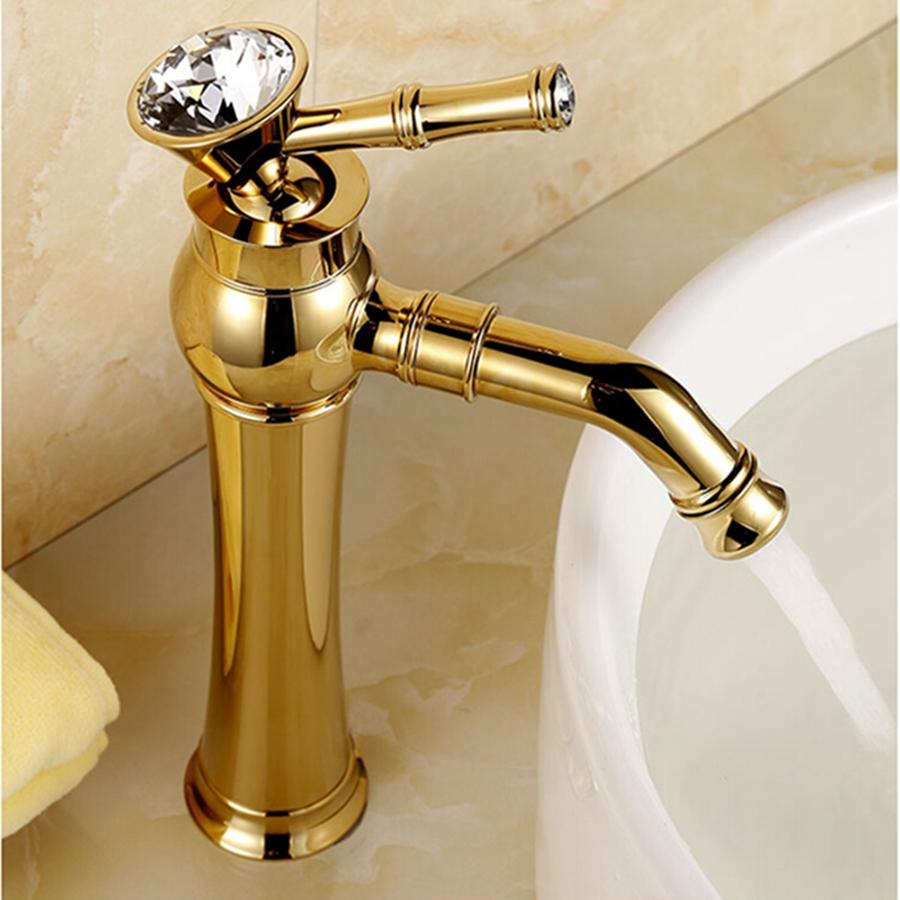 Bathroom faucets brands