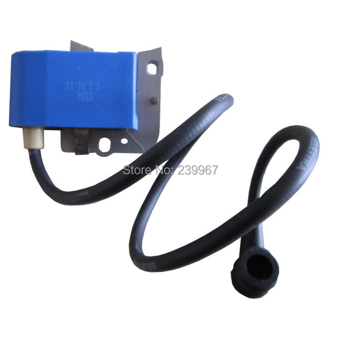 Genuine ignition coil fits Oleo Mac BV162 Blowers/Vacs free shipping(China (Mainland))