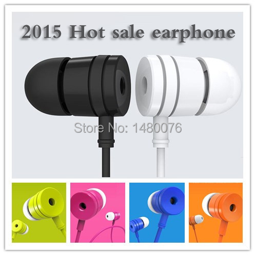 2014 Earphones Headphones Headset XiaoMI M2 M1 1S iPhone Samsung mp3 player Remote MIC - Eddy-store store