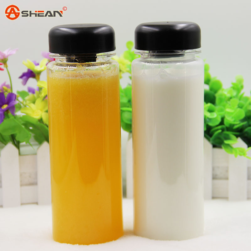 1PCS Best Quality Lemon Juice Bottle Sports Cicycle Stylish Space Cup Drinkware 500ml Water Bottle(China (Mainland))