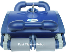 2016 Robot Swimming Pool Cleaner Newest Pool Intelligent Vacuum Cleaner + Remote control+ Newest Wall climb Cleaning Funciton(China (Mainland))