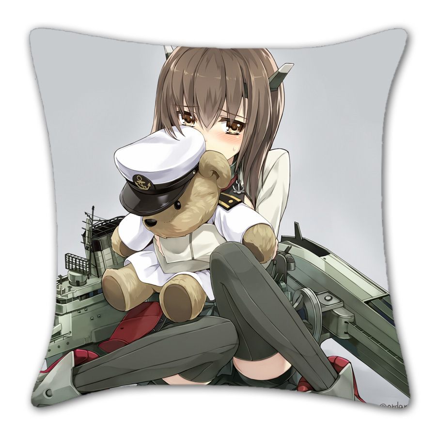 Kantai collection taihou (kantai collection) Anime Hugging pillow / Cushion Cover #C016 - zou wenfeng's store