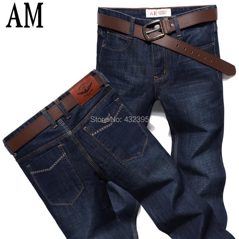 Hot sale 2014  mens jeans famous brand fashion designer calca masculina jeans for men clothing plus size(28-40) Одежда и ак�е��уары<br><br><br>Aliexpress
