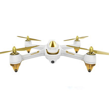 Original Hubsan H501S X4 5.8G FPV RC Drone With 1080P HD Camera Automatic Return RC Quadcopter with GPS Follow Me CF Mode
