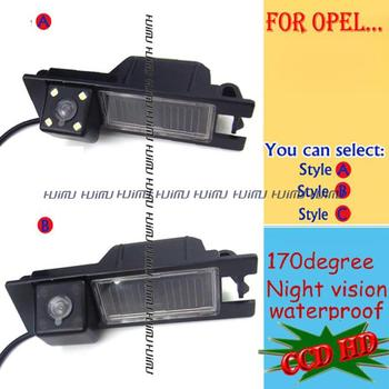 car Camera for sony CCD OPEL Vectra/Astra/Zafira/Insignia Haydo M1/M3 MPE Lovns- Coupe for Buick Hideo Regal/for Excelle