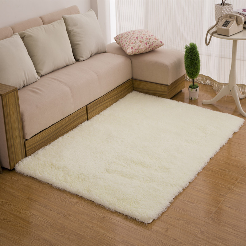 super soft solid color carpet floor rug living room carpet area rug