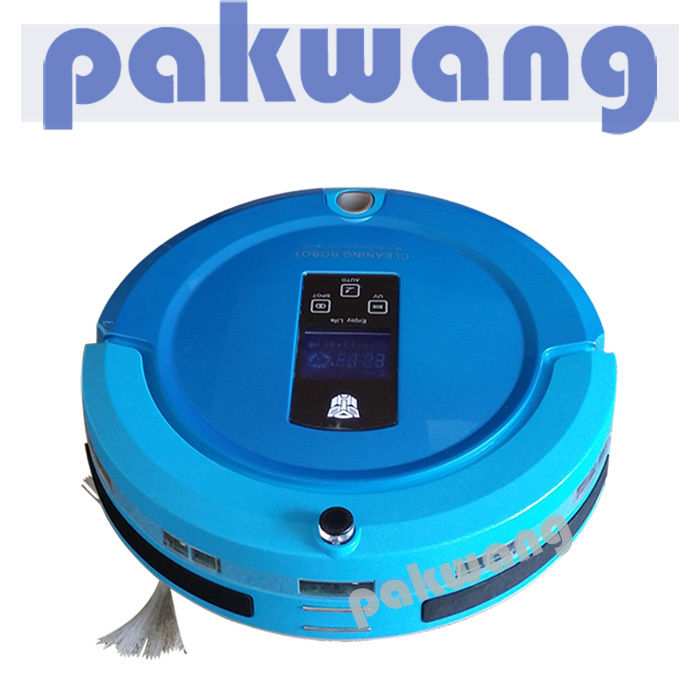 Free to Russion , hot selling robotic vacuum cleaner for home,Model robot glass cleaner(China (Mainland))