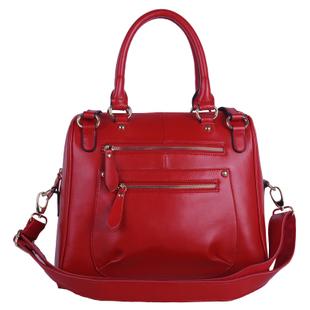 2015 cowhide women handbag fashion vintage motorcycle bag shoulder messenger genuine leather natural - REDBERRY WOMEN LEATHER BAGS STORE store