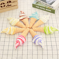 1pc 25cm 2017 New arrival Summer Style 3D Delicious Icecream Cushion Feather cotton filled Soft Plush