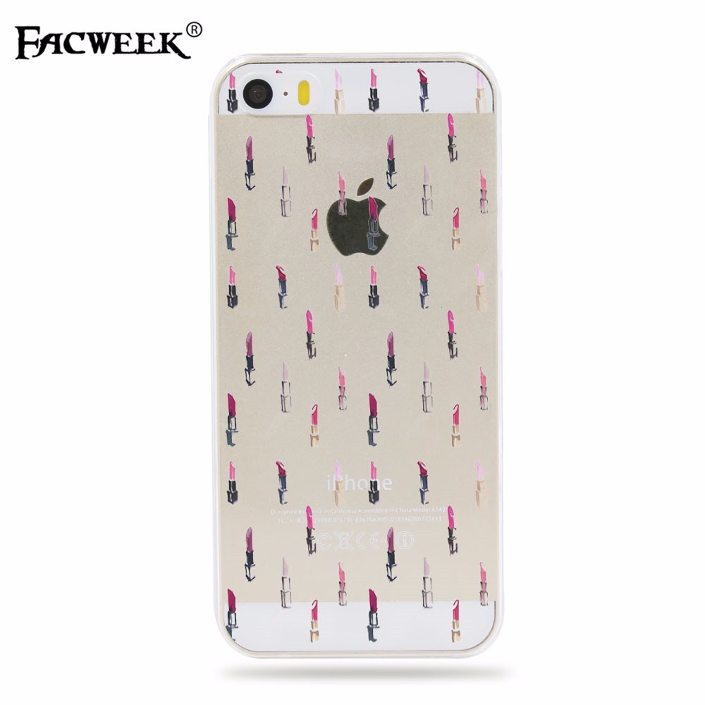 Coque For Apple Iphone 5 5s Se Cell Phone Case Spiderman Mermaid Superman Pattern Back Cover Silicone Soft Shell For Iphone5