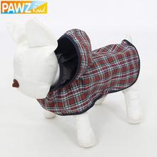 Pet Apparel Dog Clothes Dog Rain Coa Pet Jacket Reflective Rain Pet Waterproof Coat S/M/L/XL