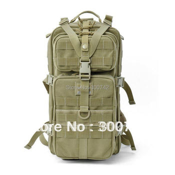 Maxgear  FALCON-II Multi-function Military  Backpack