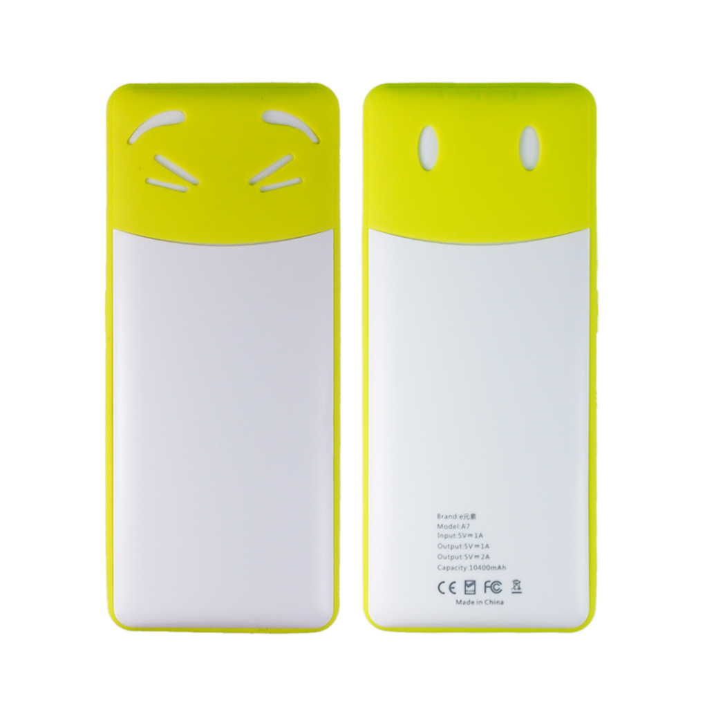 New arrive 10400Ah Battery Power Bank Charger For Samsung for Htc Tablet Universal(China (Mainland))