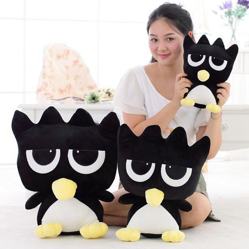 30cm One Piece New Cute XO Cool Penguin Stuffed Plush Toys 1 Piece Kid's Birthday Gift(China (Mainland))