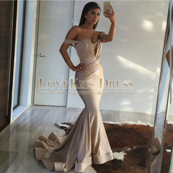 Sexy Prom Dresses For 2017 Boutique Prom Dresses