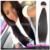 Гламурная Бесплатная Доставка Смешанные Длины 8 ''-34'' 4 шт./лот Высокое Качество Бразильский Уток Волос Прямые Наращивание Волос