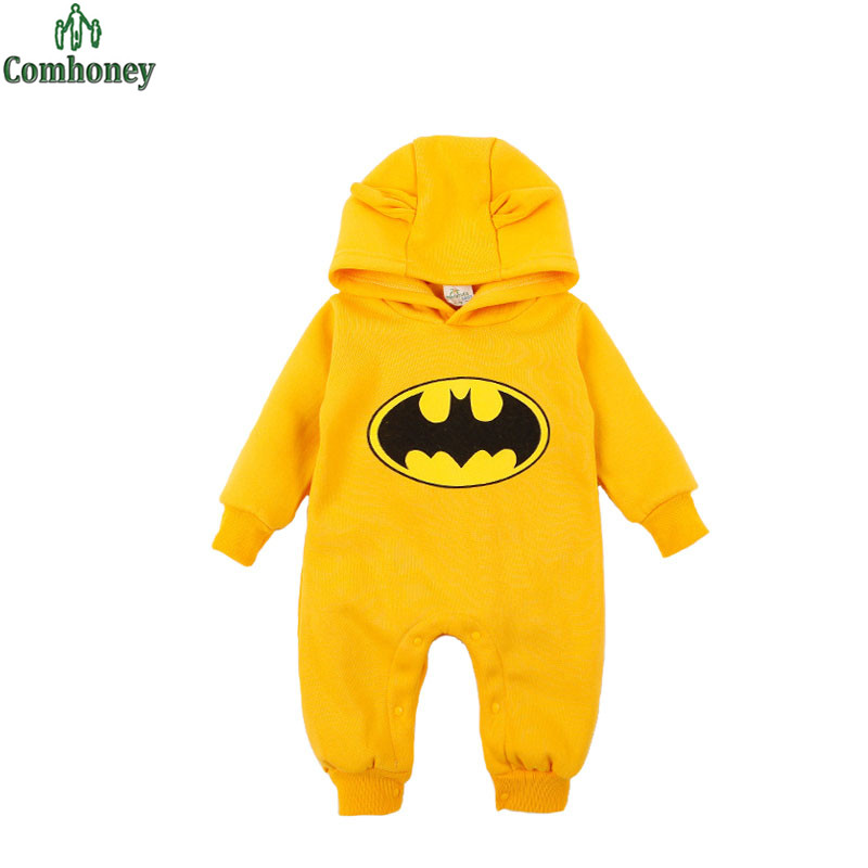 line Get Cheap Batman Baby Clothes Aliexpress