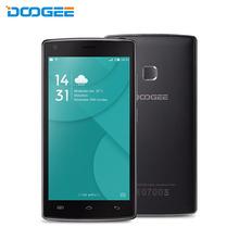 Original doogee x5 max mtk6580 quad core mobile phone 5.0 pulgadas android 6.0 RAM 1 GB ROM 8 GB con OTA 4000 mAh 3G WCDMA Dual SIM(China (Mainland))