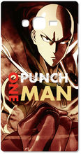 Buy One Punch Man Hard Cover Samsung Galaxy Core G360 G350 A3 A5 A7 A8 A9 E5 E7 J1 J2 J3 J5 J7 Prime 2016 Cell Phone Case Capa for $3.80 in AliExpress store