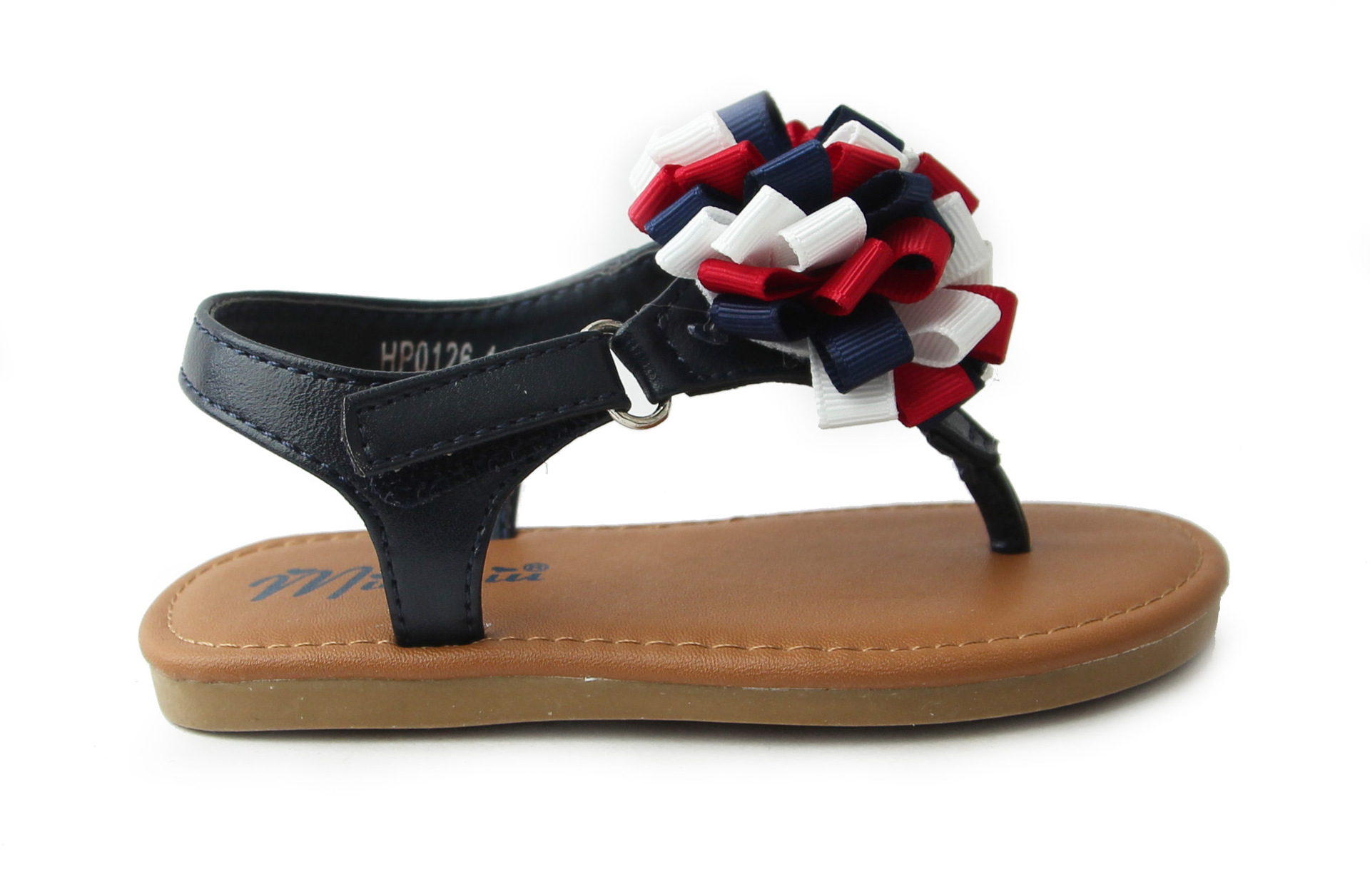 Цветок дети обувь девочки обувь лето принцесса сандалии девочки сандалии дети вьетнамки сандалии