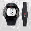 Fitness Pulse Calories Wireless Heart Rate Monitor Digital Polar Watch Running Cycling Chest Strap Men Women