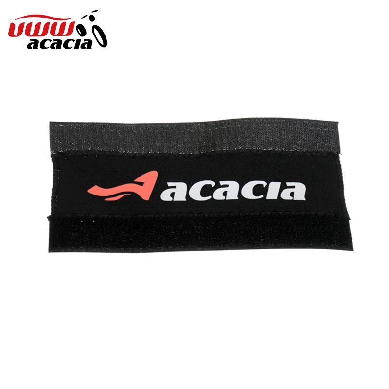 Acacia 4 Pcs Outdoor Sport Cycling Bicycle Bike Frame Chain Guard Stay Chainstay Protector Guard Pad 6355(China (Mainland))