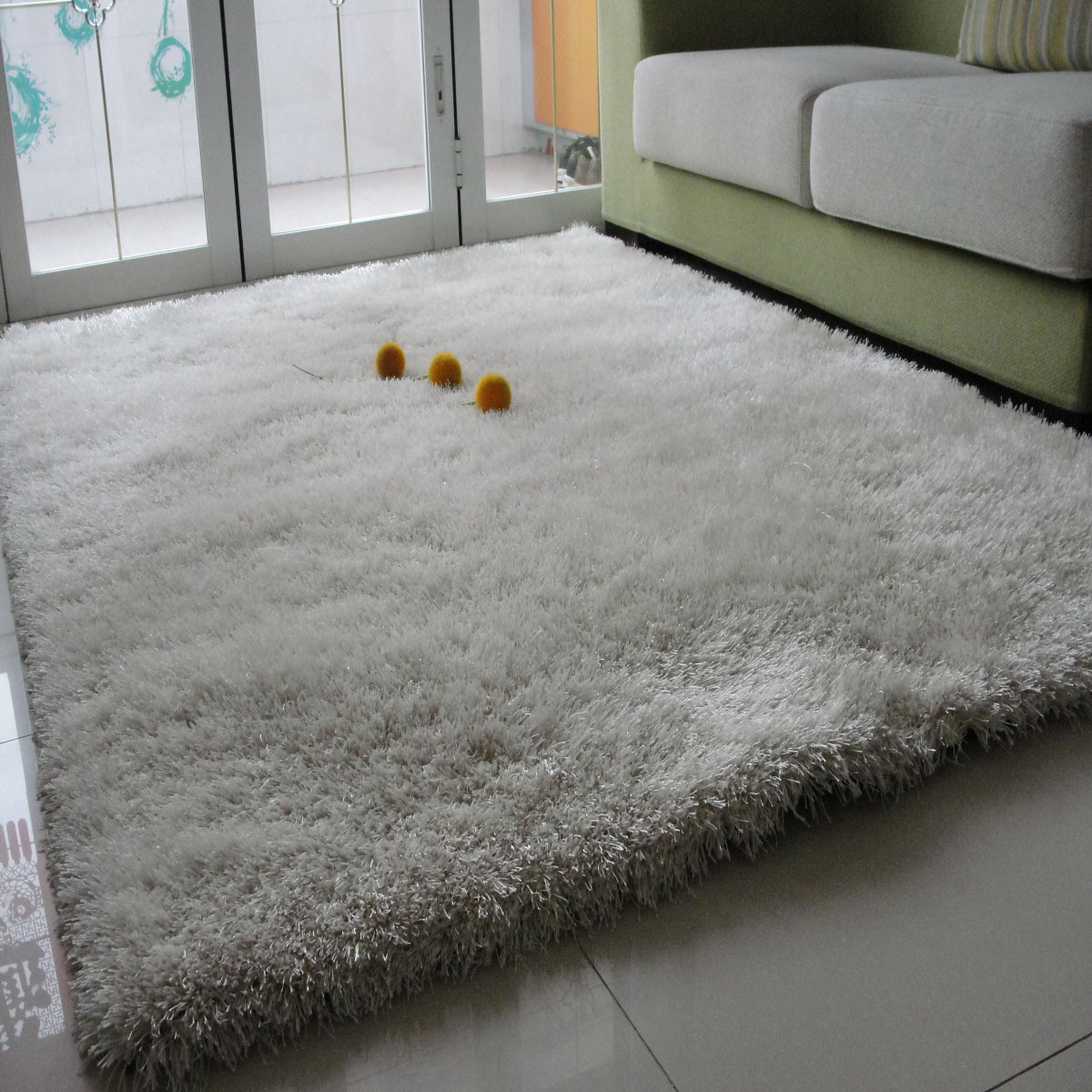 Coffee Table Bedroom Carpet Thickening Ultrafine Elastic Wire Carpets Wholesaler Living Room
