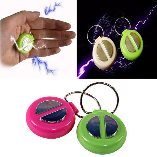 Electric Shocking Hand Buzzer 2016  Party Funny Tricky Toys Kids Children Gag Toy Play Joke Crack Prank Trick Practical Jokes