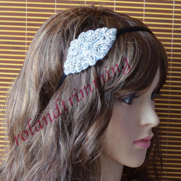 free shipping 2015 new bridal rhinestone bridal hair accessories crystal headband ra316(China (Mainland))