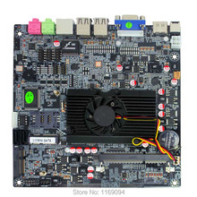 Intel core cpu intel motherboard server i5 motherboard very small but powerfull PC