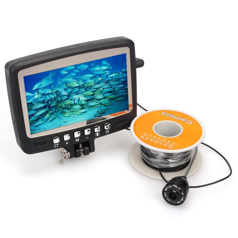 камера для рыбалки из китая
