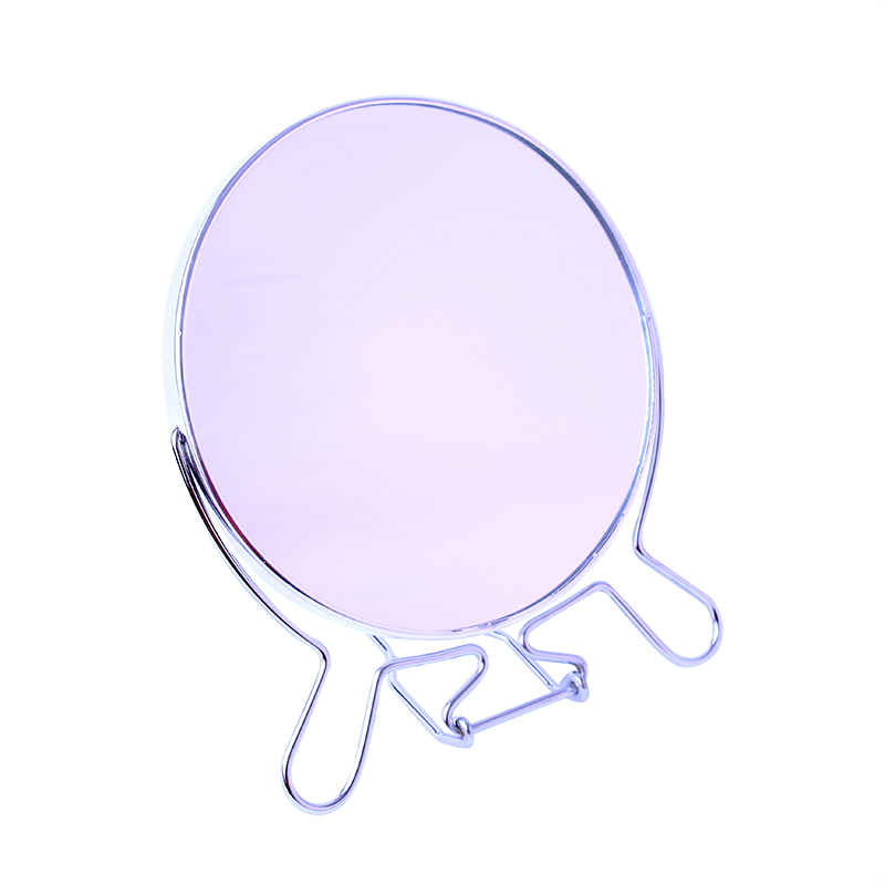 Beauty makeup cosmetic mirror double sided normal and for Mirror quality