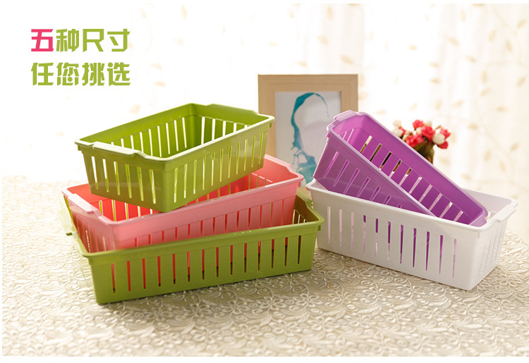 Free Shipping Colorful Multi Function Can Separate Office