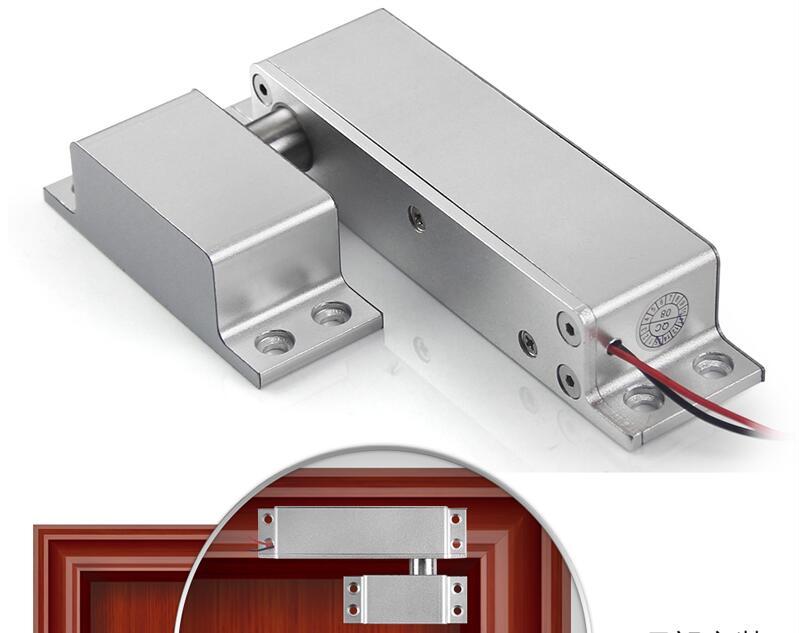 Aluminum Fail Safe Door Amp Gate Access Control Electric