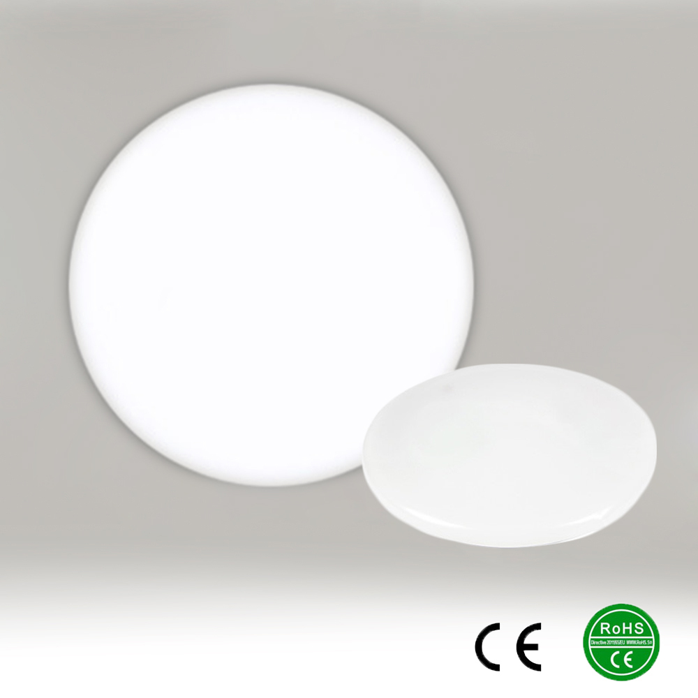 Led ceiling lights dia 320mm aluminum acryl high brightness 220v 230v 240v warm white cool white - Hi tech acryl badewanne led einbauleuchten ...