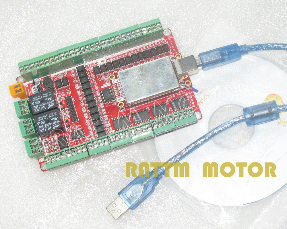 Buy Products 4 Axis 400khz Stepper Motor Driver Breakout
