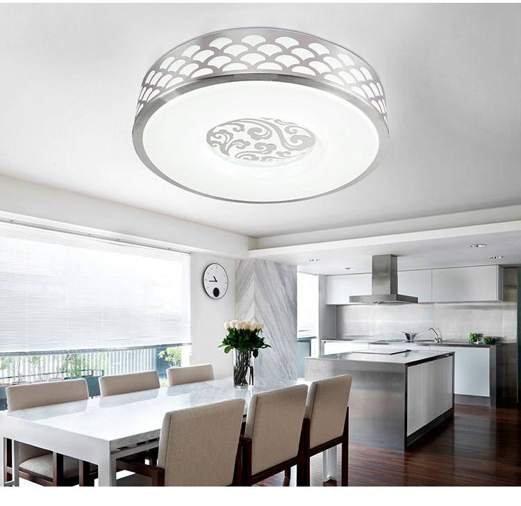 18W 22W 24W 36W Ceiling Lights Round Led Light Adjustable