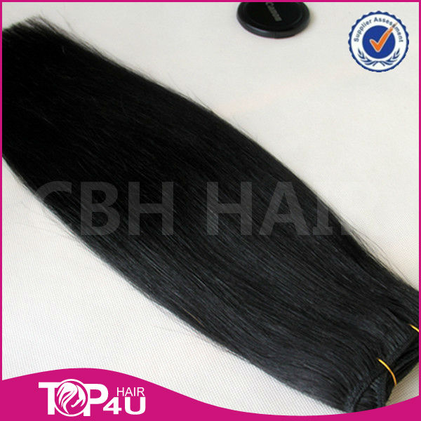 New products 2014 100%  remy Brazilian hair weft ,funmi hair<br><br>Aliexpress