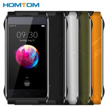 Buy Original HOMTOM HT20 Pro IP68 Waterproof Cell Phone RAM 3GB ROM 32GB MTK6753 Octa Core 4.7 inch 13.0MP Camera 3500mAh Smartphone for $132.99 in AliExpress store