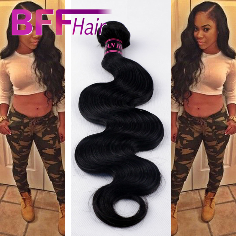 Sunlight Hair Company European Virgin Hair Body Wave Ali Queen Hair Products 4 Bundle Deals For Your Nice Hair Wet And Wavy(China (Mainland))