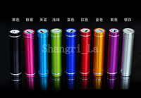 Cheapest!2600mAh External Backup Battery USB Charger Portable Power Bank For iphone samsung and more free shipping 20pcs/lot