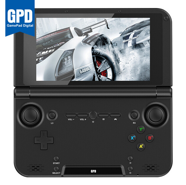 NEW GPD XD 5 Inch Android4.4 Gamepad Tablet PC 2GB/32GB RK3288 Quad Core 1.8GHz Handled Game Console H-IPS 1280*768 Game Player<br><br>Aliexpress