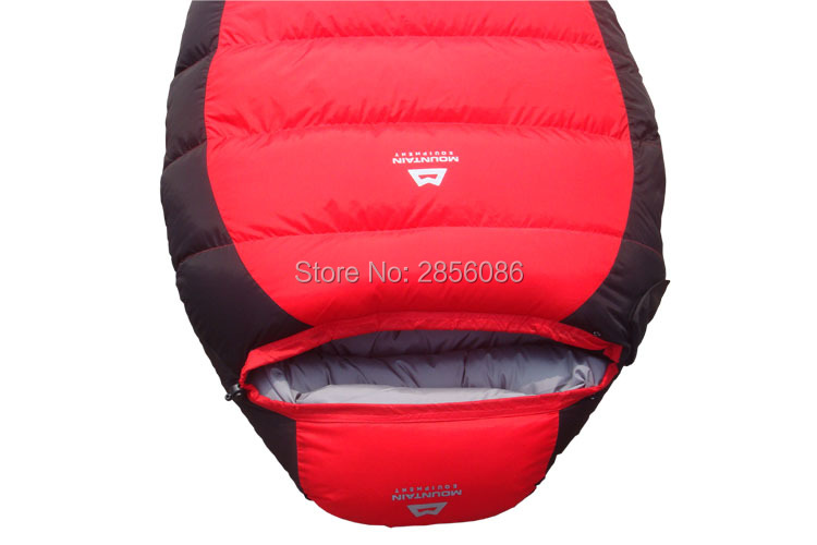 Sleeping Bag -14