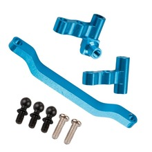 Buy WLtoys 1/18 A959 Upgrade Aluminum Steering Linkage Mount A949-08 Metal Parts RC Model Car A949 A959 A969 A979 OP for $8.58 in AliExpress store