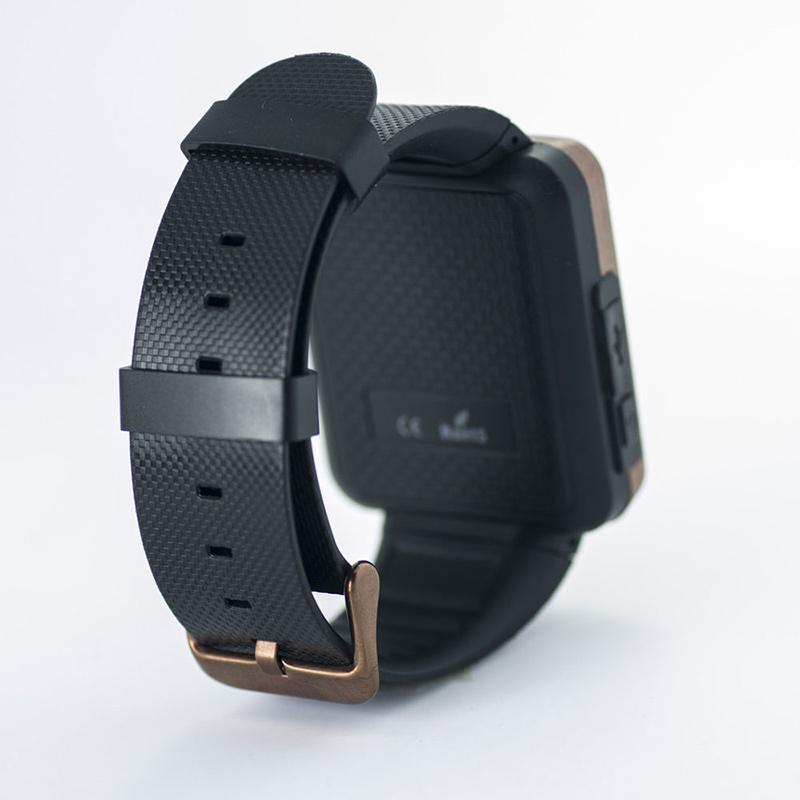 Bluetooth Smart Watch Phone Waterproof Support SIM TF Card With Camera Smartwatch Relogio Inteligente Reloj Wearable