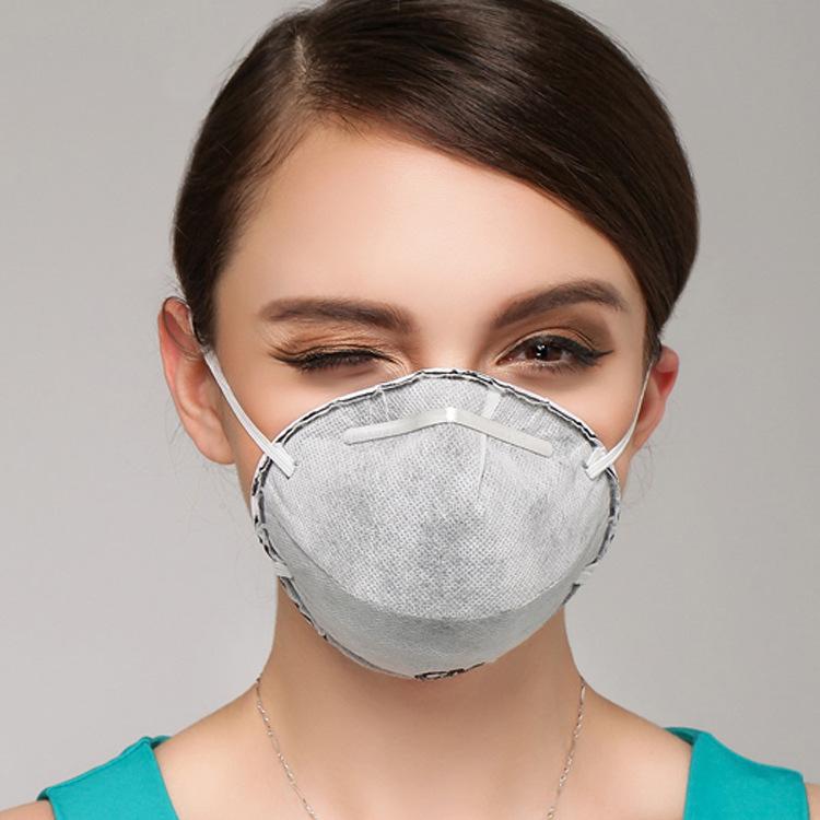 Нетканая маска фильтр