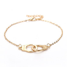 XIYANIKE Fashion DIY Anklets for Women Girl Bohemian Friendship Anklet Handmade Bracelet Barefoot Party Jewelry Gift Beach B32(China)