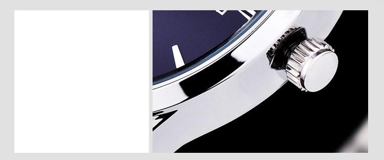 Все мужчины часы верхней полосы роскошные мужчины военный наручные часы полная сталь мужчины смотреть водонепроницаемый relogio masculino