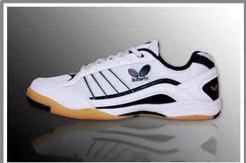 100% good quality  Butterfly table tennis shoes professional training shoes Sports shoes Women's shoes size 36-46